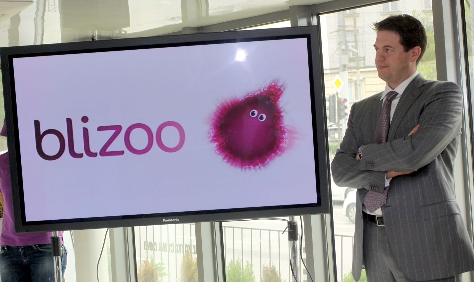 Blizoo започва сътрудничество с Max