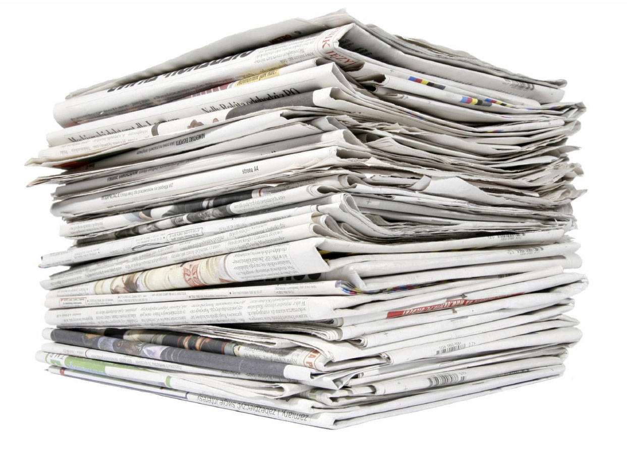 Преглед на печата за 8 октомври