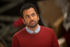 """Kal Penn from """"The Big Picture with Kal Penn"""".??(photo credit:  National Geographic Channels/Scott Gries)"""