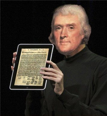 Американската Декларация за независимост – 04.07.2015 г.