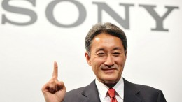 Sony-CEO-Target-to-300-Million