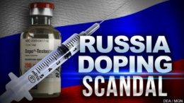 Russian+Doping+scandal